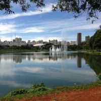 Photo prise au Parque Ibirapuera par Montserrat R. le6/23/2013