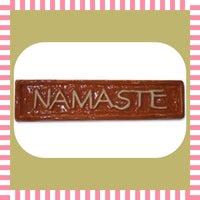 Foto diambil di Namaste Bookshop oleh Elizabeth D. pada 4/29/2014