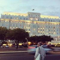 11/23/2013にMarlonがBelmond Copacabana Palaceで撮った写真