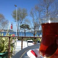 Снимок сделан в Kireçburnu Fırını пользователем Hakan 4/2/2013