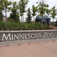 7/13/2013 tarihinde Ken T.ziyaretçi tarafından Minnesota Zoo'de çekilen fotoğraf