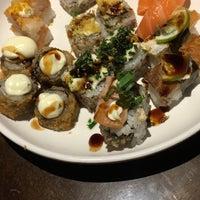 Foto tirada no(a) Hioto Japanese Food por Leandro G L. em 8/14/2017