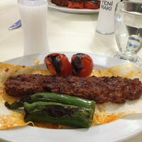 1/27/2013 tarihinde Önder G.ziyaretçi tarafından Adana Özasmaaltı Kebap'de çekilen fotoğraf