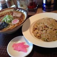 รูปภาพถ่ายที่ 武蔵小山 大勝軒 โดย Yuichi H. เมื่อ 10/17/2012