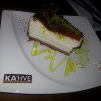 3/9/2013에 Gökşen Mry님이 KA'hve Café & Restaurant에서 찍은 사진