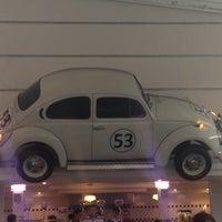 Hollywood Diner Restaurante Americano