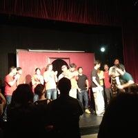 9/28/2012 tarihinde MrJOliphantziyaretçi tarafından iO West Theater'de çekilen fotoğraf