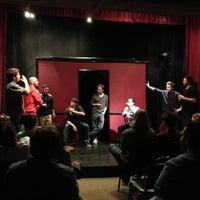 11/2/2012 tarihinde MrJOliphantziyaretçi tarafından iO West Theater'de çekilen fotoğraf