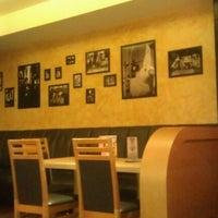 Снимок сделан в 2 Берега пользователем Alexandra 11/4/2012