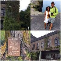 Das Foto wurde bei Abbeyglen Castle Hotel von Claude am 7/24/2014 aufgenommen