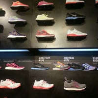Nike Park - Sporting Goods Shop in