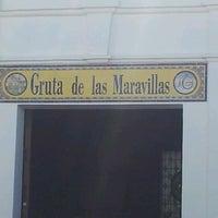 Foto diambil di Gruta de las Maravillas oleh Elias J. pada 10/13/2012