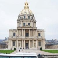 Das Foto wurde bei Tombeau de Napoléon von Michael K. am 10/25/2012 aufgenommen