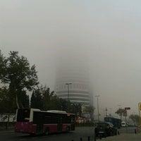 9/27/2012にEfe A.がThe Istanbul Editionで撮った写真
