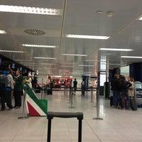 5/3/2013에 Mauro B.님이 Aeroporto di Milano Linate (LIN)에서 찍은 사진