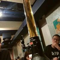 รูปภาพถ่ายที่ Beer & Pub DEN-EN โดย pastak เมื่อ 3/12/2018