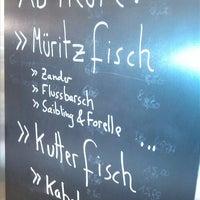 11/16/2013 tarihinde Sandra W.ziyaretçi tarafından Glut & Späne'de çekilen fotoğraf
