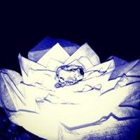 Снимок сделан в SHISHA - Lounge Bar пользователем Александр Ч. 4/14/2013
