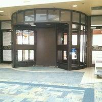 11/6/2012にElliotがユニバーシティパーク空港 (SCE)で撮った写真