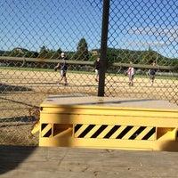 Foto diambil di Erickson Ball Fields oleh Jo K. pada 6/13/2013