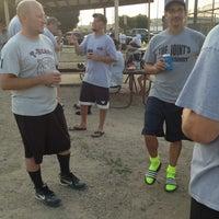 Foto diambil di Erickson Ball Fields oleh Jo K. pada 7/12/2013