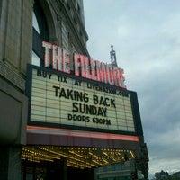 รูปภาพถ่ายที่ The Fillmore Detroit โดย Shannon K. เมื่อ 10/7/2012