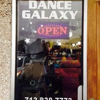 Das Foto wurde bei Dance Galaxy von Nicole am 4/3/2014 aufgenommen