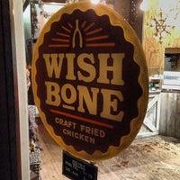 12/15/2013にB-DuffがWishbone Craft Fried Chickenで撮った写真