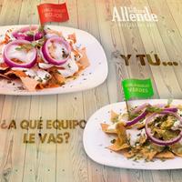 La Terraza Allende 8 Tips