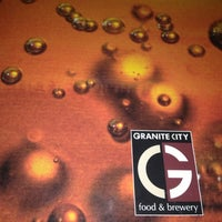 11/13/2012にHeleneがGranite City Food & Breweryで撮った写真