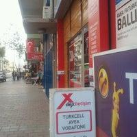 12/9/2012 tarihinde Ali Özgür G.ziyaretçi tarafından DexDizayn & DexEvent'de çekilen fotoğraf
