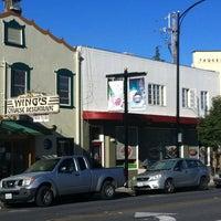 Foto diambil di Wing's Chinese Restaurant oleh Tom V. pada 11/23/2012