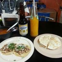 Foto diambil di Los Arbolitos oleh Chaneke pada 12/22/2012