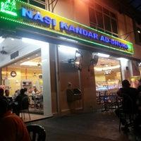 Nasi Kandar Ad-dhuha - 71 tips