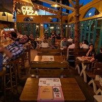 5/19/2016 tarihinde Bolat B.ziyaretçi tarafından La Puerta'de çekilen fotoğraf