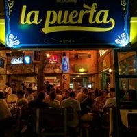 6/4/2016 tarihinde Bolat B.ziyaretçi tarafından La Puerta'de çekilen fotoğraf