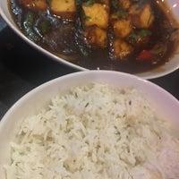 Foto tirada no(a) Spice Rack Indian Fusion Dining por Shivani M. em 8/29/2017
