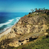 6/10/2013にFrank L.がLa Jolla Cliffsで撮った写真