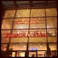 12/7/2012에 Keidy🎀 K.님이 Galeria Krakowska에서 찍은 사진