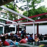5/22/2015에 Bol Kopuklu님이 Kafe 'D' Keyf에서 찍은 사진