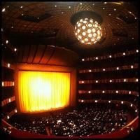 2/16/2013에 April Joy C.님이 David H. Koch Theater에서 찍은 사진