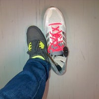 58d1a45066c ... Photo taken at Adidas Outlet Store by David J. on 5 3 2014 ...