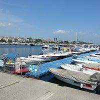 5/19/2013 tarihinde Engin P.ziyaretçi tarafından Yeşilköy Marina'de çekilen fotoğraf