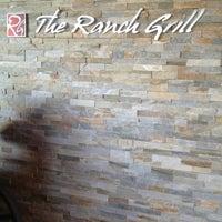 4/7/2013에 Greg님이 The Ranch Grill에서 찍은 사진