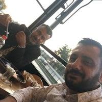 11/10/2019 tarihinde Hamit Ergin G.ziyaretçi tarafından Mahmood Coffee Kitchen & Cake'de çekilen fotoğraf