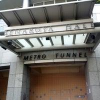 Foto scattata a Benaroya Hall da Hanny H. il 9/15/2012