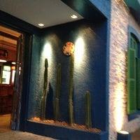 Foto tirada no(a) La Lupita Casa Mexicana por Guigo M. em 11/2/2012