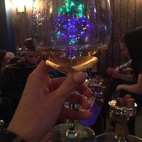 Снимок сделан в Castle - lounge bar пользователем Анастасия П. 1/6/2017