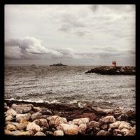 Foto scattata a Porto de Recreio de Oeiras da Lisbonlovers il 3/21/2013