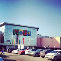 Foto diambil di MEGA Mall oleh Лучик С. pada 5/4/2013